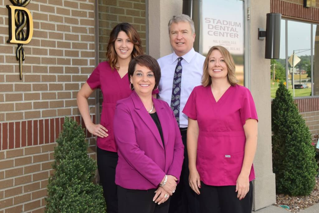 jefferson city dentist